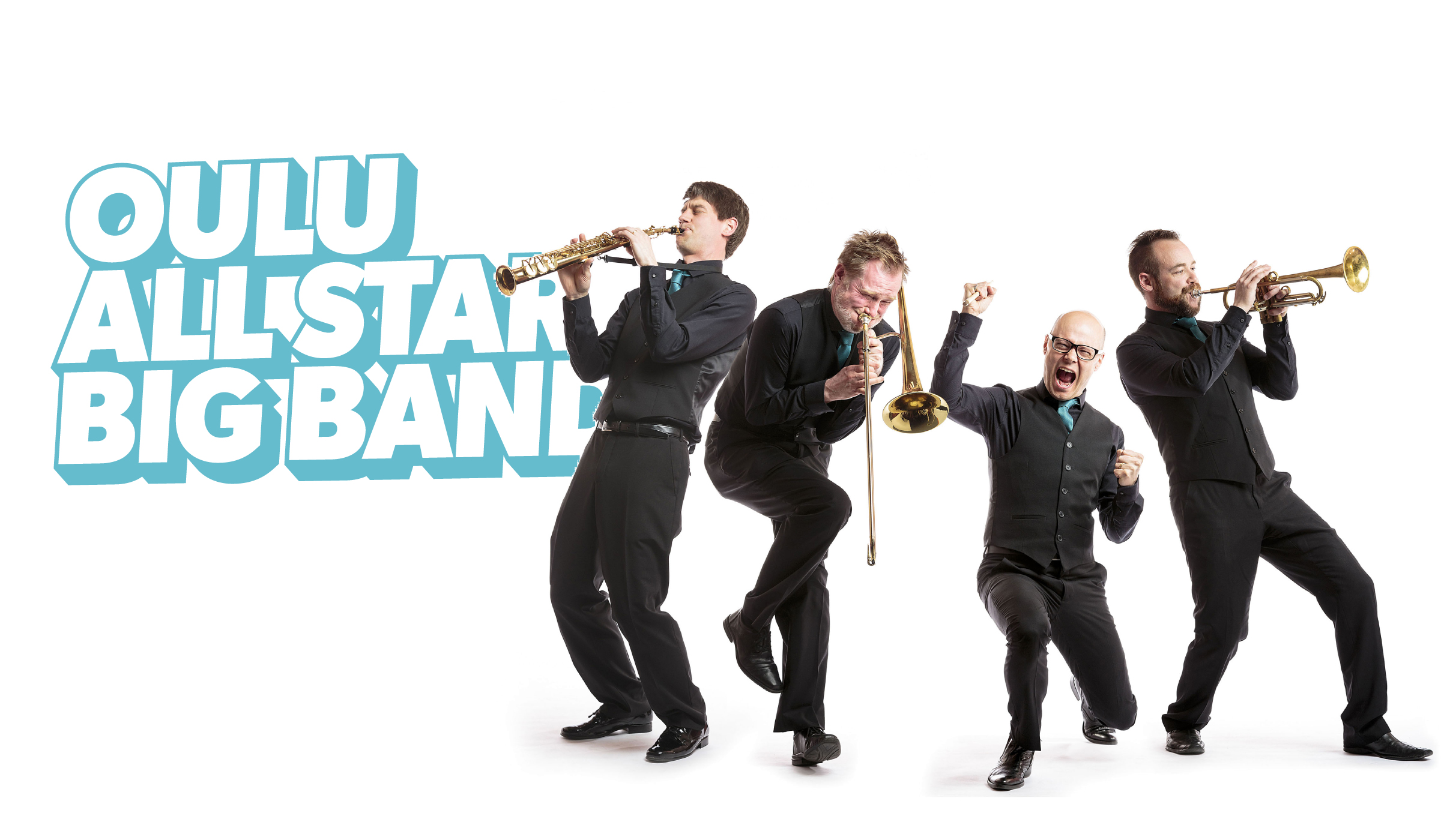 Oulu All Star Big Band
