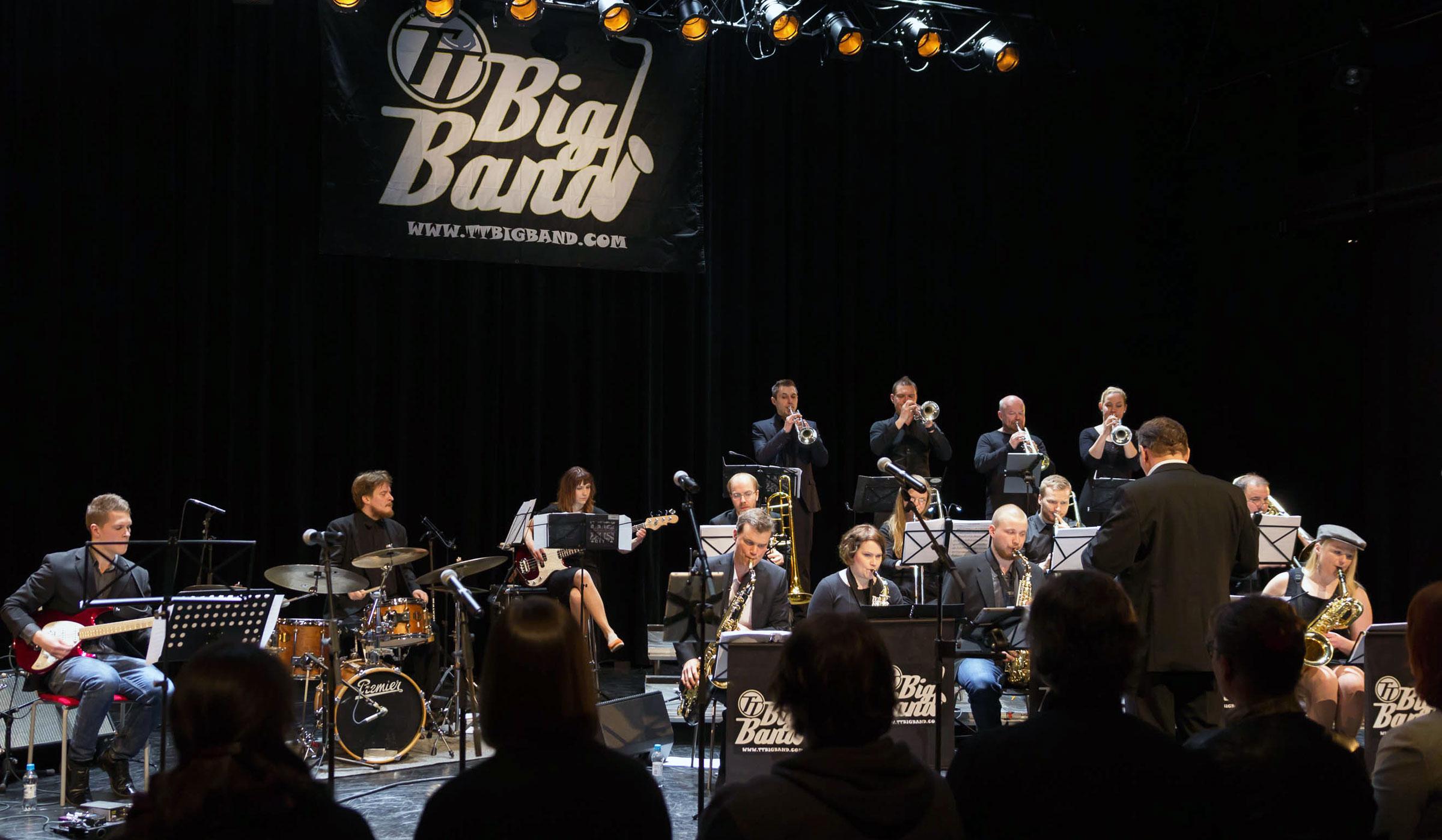 TT Big Band