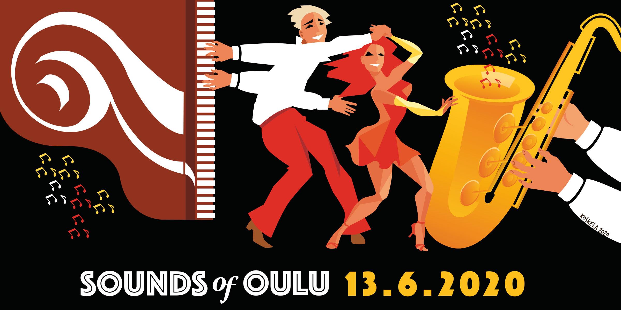 Sounds of Oulu 2020